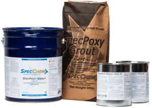 SpecPoxy Grout_System_COB